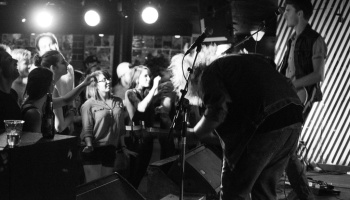The Stringers, EP Release